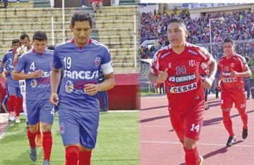 Por la unidad del fútbol