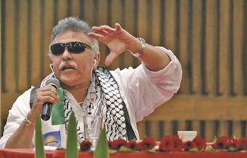 Crisis judicial por la no extradición de Santrich
