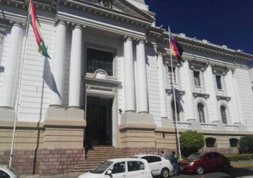 Justicia: Cita de alto nivel trató el caso Montenegro y otros temas