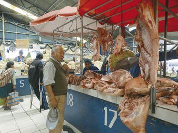 Rebaja la carne de cerdo, la sugieren como opción