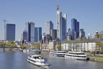 Alemania: Investigan un posible lavado de dinero
