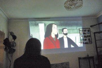 El Termitero proyecta cine  feminista durante mayo