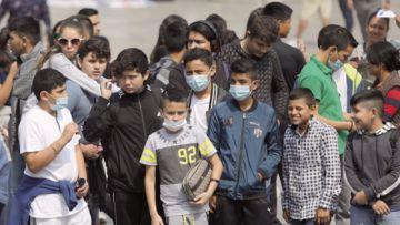 México: La contaminación alcanza niveles extremos