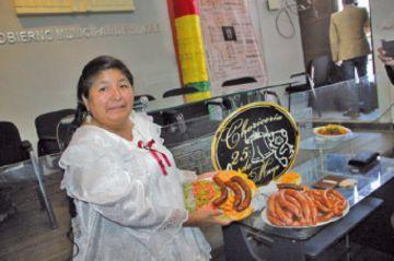 Plato bandera: culinaria local fortalece la cultura