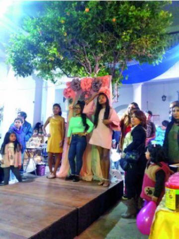 La Expo Mujer cierra hoy con sorpresas y regalos