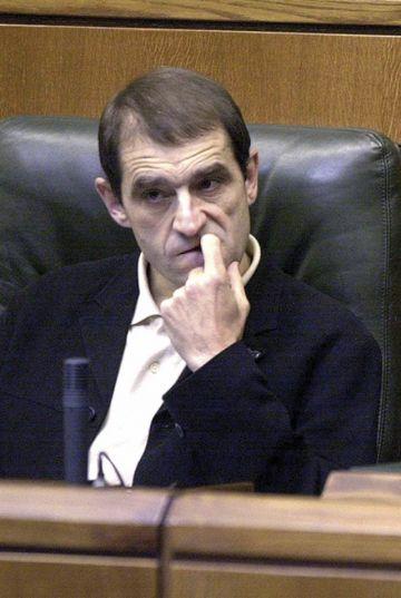 Encarcelan en Francia a histórico dirigente de ETA
