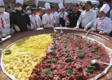 El mondongo gana votación y se convierte en el plato bandera de Chuquisaca