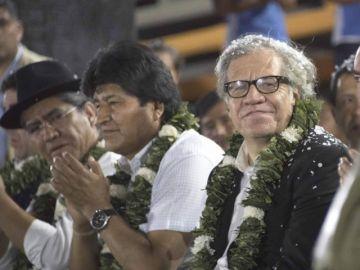 Oposición alista campaña contra reelección de Almagro en la OEA