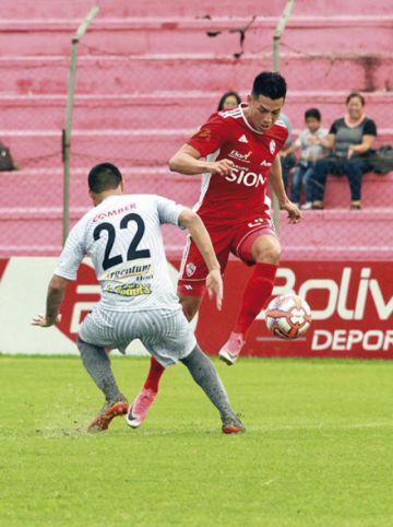 Torneo Apertura  concluirá el 24  de mayo en Potosí