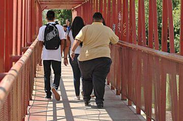 Obesidad, un problema del que Bolivia no está exento
