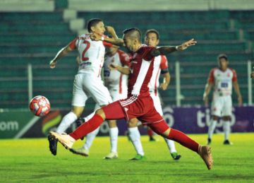 Royal Pari gana a Guabirá y piensa en la Sudamericana