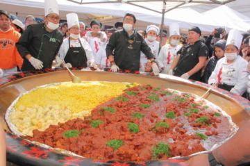 Mondongo, el sabor que  representa a Chuquisaca