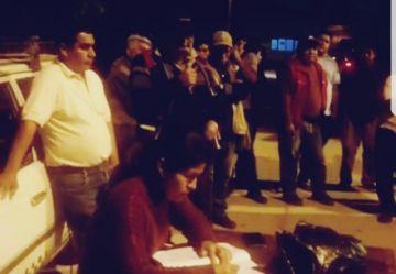 Monteagudo decide ir al paro de 24 horas exigiendo anulación de resolución