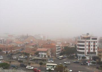 El horario de invierno rige desde este martes en Chuquisaca