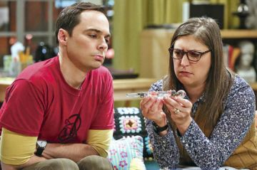 El final de  The Big Bang Theory