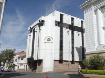 Cerca de 30 jueces cesados apelan a Comisión de DDHH