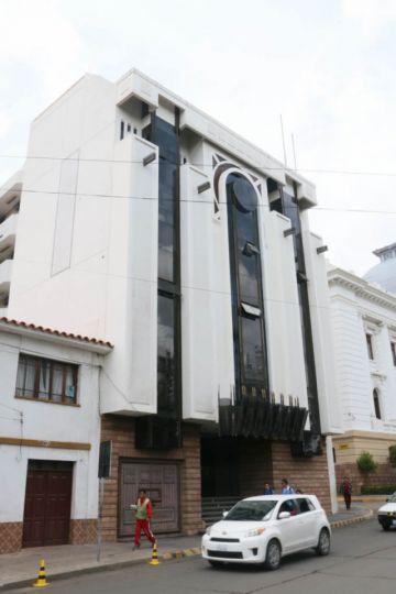 Consejo justifica cesación de jueces