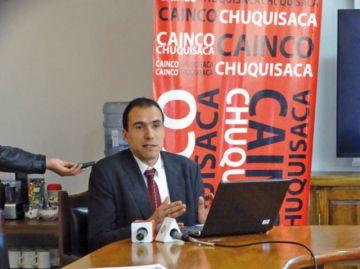10% de empresas en Chuquisaca, al borde del cierre