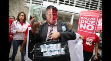 Almagro: No hay fallo que impida reelección