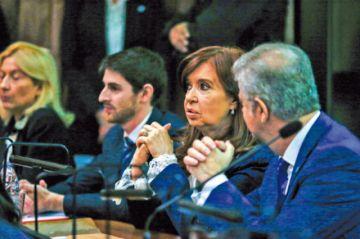Proceso a Fernández tensa clima electoral argentino