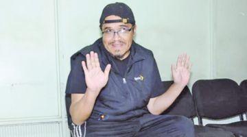 Jhasmani: Fiscalía tiene pruebas contra los jueces
