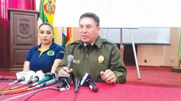 Índice de violencia familiar  baja un 19% en Chuquisaca