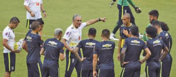 Brasil llama a diez juveniles