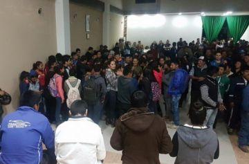 Concejales abrogan resolución y apagan conflicto en Monteagudo