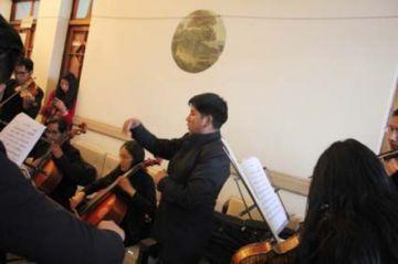 BancoSol abre escuela de  música gratuita ClaveSol