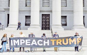 Trump pierde una nueva batalla judicial