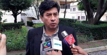 Revocan detención domiciliaria del ex magistrado Orlando Ceballos