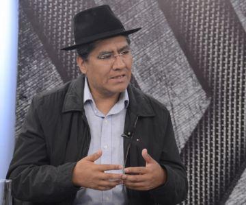 Reelección: Pary pide a Colombia respetar la soberanía de Bolivia