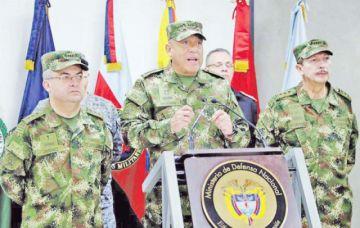 Crece el escándalo sobre ejecuciones en Colombia