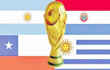 Mundial 2030: Argentina, el país con más sedes