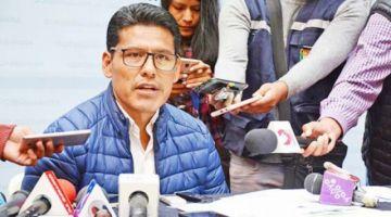Audio: FDI cierra caso y declara legal el proyecto
