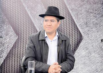 Gobierno pide a Colombia  no intervenir en reelección