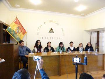 Privados y Alcaldía suspenden  lanzamiento de Marca Ciudad