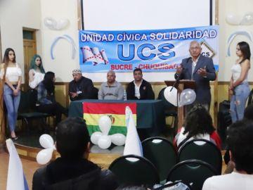 """Cárdenas: No vamos a dar armas a """"cualquier loca"""""""