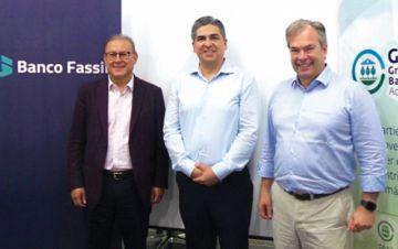 Banco Fassil apuesta a modelo sostenible