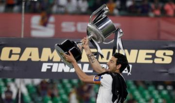 Valencia se corona con la Copa del Rey