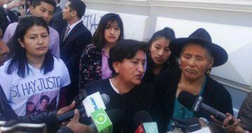 Caso 24 de Mayo: Acusados impugnarán fallo del Supremo