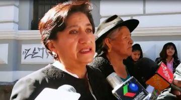 Caso 24 de Mayo: Una vez se remita el expediente, se emitirán los mandamientos de detención