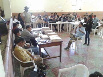 24 de Mayo: Fallo del TSJ confirma pena de cárcel