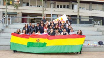 Bolivianos se organizan para vigilar las elecciones