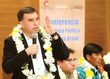 Quintana: Capitalizar es  como perder en la guerra