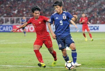 """Japón llama a su """"Messi"""""""