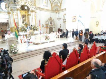 Juárez: La democracia está en juego