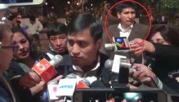 Caso 24 de Mayo: Acusado denuncia que fallo del Supremo tiene influencia del diputado Borda