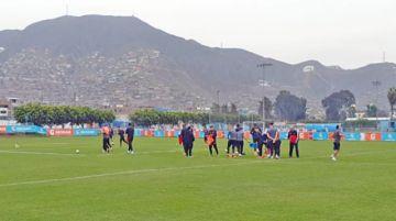 """Royal Pari se """"atrinchera"""" en Lima"""
