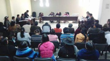 """Acusados del """"caso 24 de Mayo"""" revisan fallo del TSJ para interponer enmiendas"""